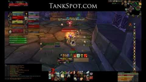 TankSpot's Guide to Four Horsemen
