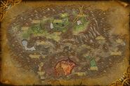 WorldMap-Hyjal terrain1