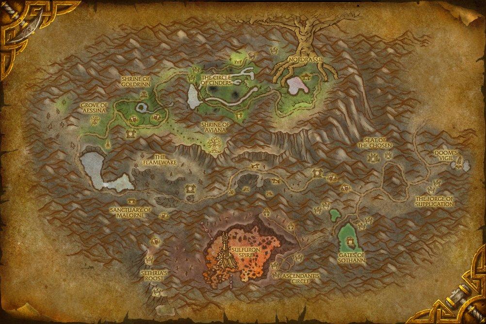 How to make a wow like map worldbuilding httpvignette2acookiewowwikiimages776worldmap hyjalterrain1grevisionlatestcb20100910013626 gumiabroncs Images