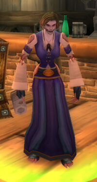 Innkeeper Renee