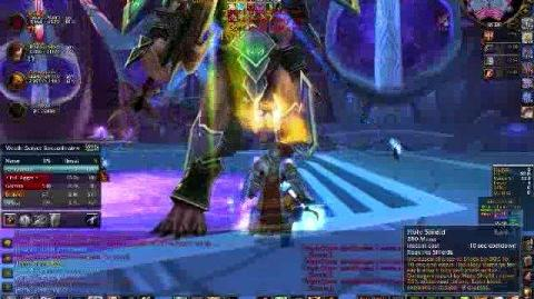 Paladin Tanking Heroic Arcatraz - World of Warcraft