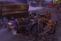 Wintergrasp Siege Engine