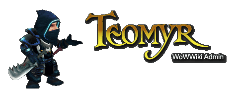 Teomyr-Userpage