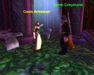 Genn and Gwen