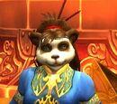 Vaultkeeper Xifa