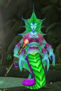 Coilskar Sorceress