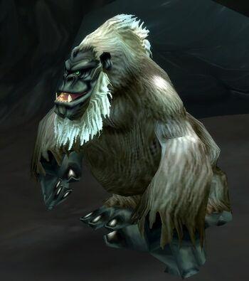 Un'Goro Gorilla