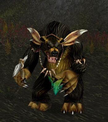 Blackwood Ursa