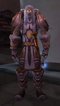 Sergeant Moonshard
