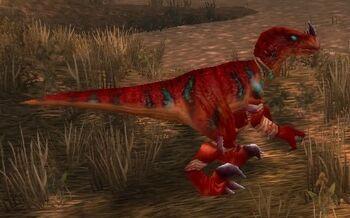 Bloodfen Raptor