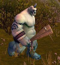 Boulderfist Brute