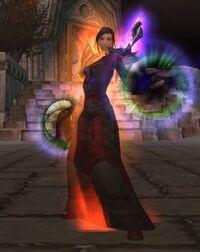 Onslaught Raven Priest