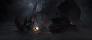 Maiden's Fancy Ship in Pandaria cinematic