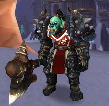 Boktar Bloodfury