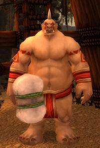 Brackenwall Enforcer