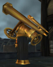 7th Legion Telescope