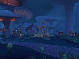 Darkcrest Enclave