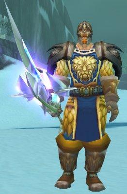 Legion Commander Tyralion