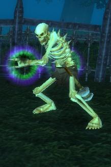 Skeletal Healer