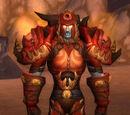Gronnstalker's Armor