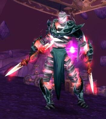 Warp-Raider Nesaad