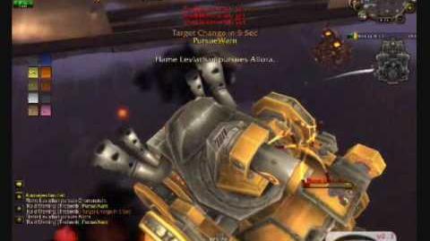 Ulduar Flame Leviathan - Beginner's Guide