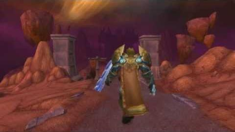 WoW Pro Lore Episode 21 The Invasion of Draenor