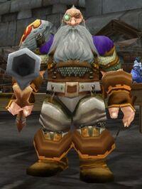 Heldgarr Steelbeard