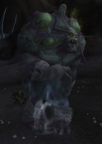 Time-Twisted Scourge Beast