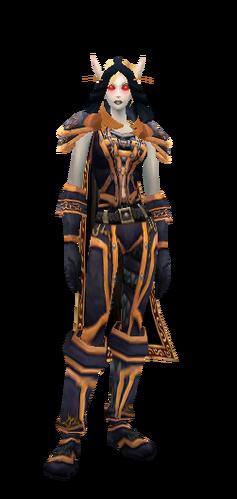 Dark Ranger Elite