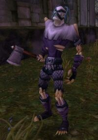Deathguard Oliver