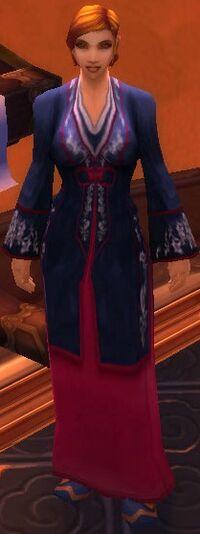 Vaultkeeper Pieta (Banker)