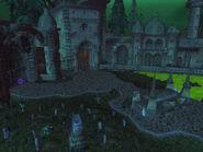 Ruins of Lordaeron Arena