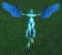 Windfury Harpy