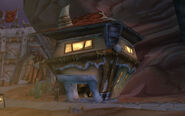 Orgrimmar General Store