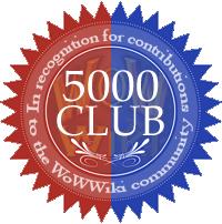 5000Club seal