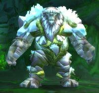 Primordial Behemoth