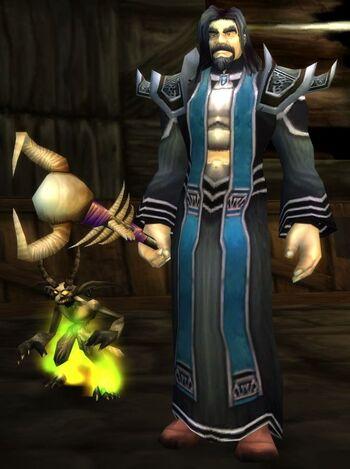 Zardeth of the Black Claw