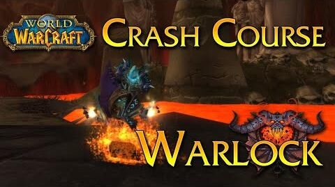 Crash Course - Warlock