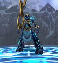 Ascended Mage Hunter