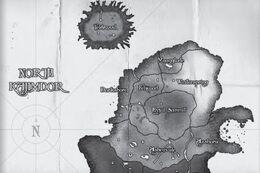 Northkalimdor