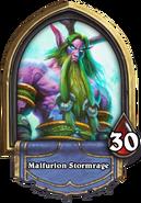 Malfurion StormrageHearthstone