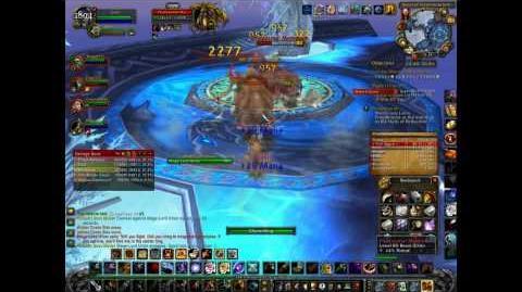 The Oculus achievement run - World of Warcraft