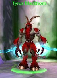 Tyrus-Blackhorn
