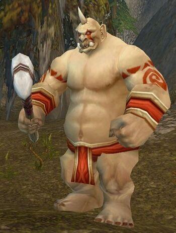 Mo'grosh Ogre