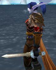 Sturdy Cobalt Quickblade