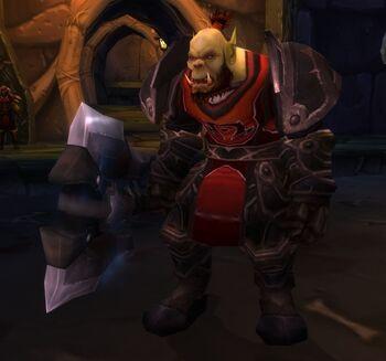 Overseer Kraggosh