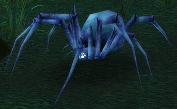 Venom Web Spider