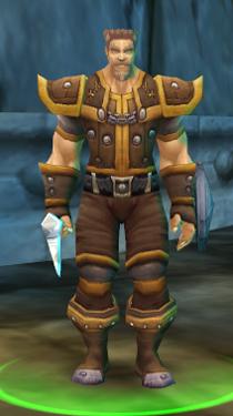 Captain Danuvin