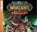 Shaman (manga)